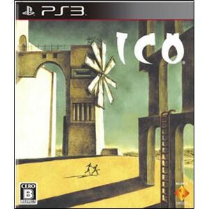 【5月1日発送★新品★送料無料メール便】PS3ソフト ICO
