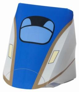 【送料無料】キッズヘルメットS 新幹線 E7系かがやき