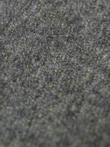 TOMORROWLAND(トゥモローランド) ウールリネンウエストゴムイージーパンツ・63-04-54-04017・0171502
