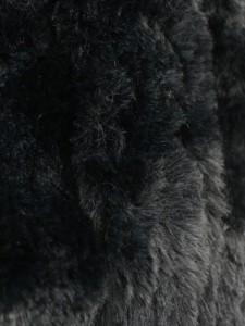 アジョリー トートバッグ ファーバッグ a jolie AJ-046 国内正規品 2017秋冬新作
