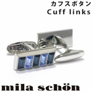 【送料無料】【送料無料】ミラショーン カフスボタン Mila Shon カフス アクセサリー メンズ/MSC12333