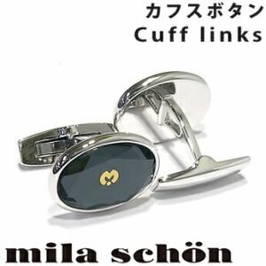 【送料無料】【送料無料】ミラショーン カフスボタン Mila Shon カフス アクセサリー メンズ/MSS161