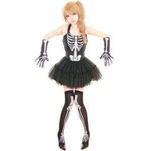 【コスプレ ハロウィン特集】3点セット costume889 ゴスロリ♪ロリータ♪パンク♪コスプレ♪コスチューム♪メイド