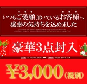 【福袋】店内50%OFF〜開催中♪ fuku009 ゴスロリ♪ロリータ♪パンク♪コスプレ♪コスチューム♪メイド