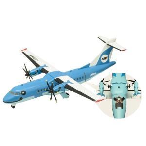 日本のエアライン2 04:天草エアライン ATR42-600 エフトイズコンフェクト 1/300