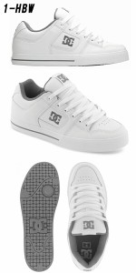 DC Shoesディーシーシュー シューズ Pure Shoes 300660  ピュア