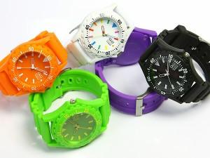 ≪シチズン≫ ≪腕時計≫ カラフルウォッチ 腕時計 メンズ レディース ラバー CITIZEN キッズ 100m防水 ダイバーズデザイン MEN'S LADIES