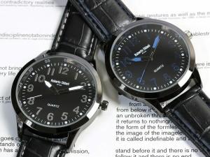 RobertoOldani ロベルトオルダーニ メンズ腕時計 ブランド腕時計 レザーベルト 革ベルト MEN'S うでどけい