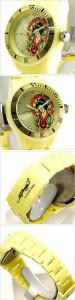 [プチプラ]EdHardy 時計 エドハーディー EdHardy腕時計 エドハーディー時計 ビップVIP EDHARDY-VIP-LY