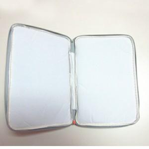 メール便送料無料/BLUEDOT BNT-700K[7インチ]反射防止 ノングレア 液晶保護フィルム と ネオプレン素材 タブレットケース セット ケース