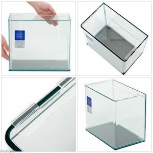 コトブキ工芸 kotobuki レグラス R−300(31×19×26cm) 曲げガラス水槽(単体) お一人様5点限り