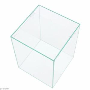 スーパークリア オールガラス水槽 アクロ30H−S(30×30×40cm) 30cmハイタイプ水槽(単体) Aqullo お一人