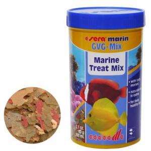 セラ マリン GVGミックス 250ml(60g) 海水魚 餌