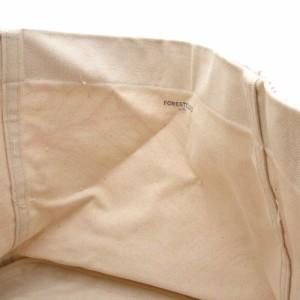 (新品)Ron Herman(ロンハーマン) x FOREST CLOUD Book Tote (トートバッグ) 277-002243-017+(グッズ)