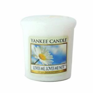 【あす着】ヤンキーキャンドル YANKEE CANDLE サンプラー 49g