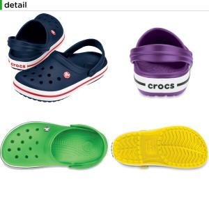 クロックス(crocs) クロックバンド (crocband) /メンズ/レディース[H]