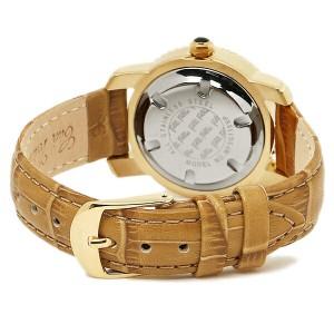 【あす着】フォリフォリ 腕時計 レディース FOLLI FOLLIE WF5G115SPSSC ラウンド ジルコニア 腕時計 ウォッチ ライトブラウンGPシルバー