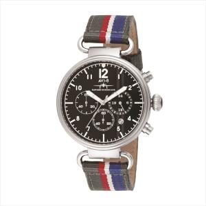 アヴィエイト 時計 メンズ AVI-8 アビエイト AV401404 ホーカーハリケーン 腕時計  ブルー/レッド/ホワイト/グリーン/ブラック