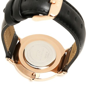 【あす着】ダニエルウェリントン メンズ/レディース Daniel Wellington 0508DW ベルト36 CLASSIC クラシック 腕時計 SHEFFIELD/ROSEGOLD