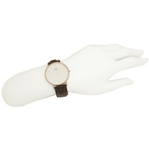 【あす着】ダニエルウェリントン 時計 メンズ/レディース Daniel Wellington 0510DW CLASSIC 36mm 腕時計 ウォッチ YORK/ROSEGOLD