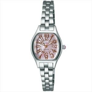 エンジェルハート 時計 ANGEL HEART ラブソーラー 腕時計 ウォッチ シルバー ピンク
