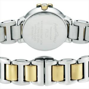 エンジェルハート 時計 ANGEL HEART プラチナムレーベル 腕時計 ウォッチ シルバー ゴールド