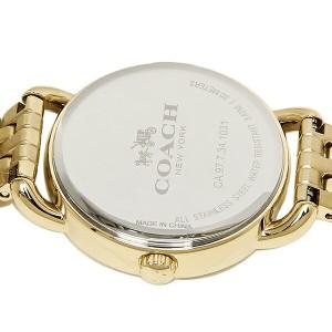 コーチ 時計 COACH 14502241 DELANCEY デランシー 腕時計 ウォッチ ゴールド レディース