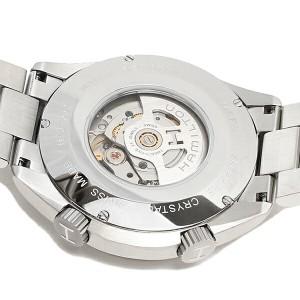 ハミルトン 時計 メンズ HAMILTON H76455133 KHAKI PILOT AUTO カーキパイロット 自動巻き 腕時計 ウォッチ ブラック/シルバ−