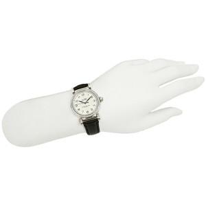 コーチ 時計 COACH 14502399 MADISON マディソン 腕時計 ウォッチ ブラック/ホワイト レディース