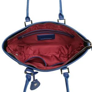 【あす着】フルボデザイン バッグ メンズ Furbo design FRB011 ミラノライン Sサイズ トートバッグ