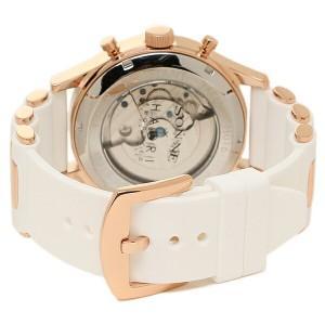 ゾンネ メンズ 腕時計 SONNE H016PG WH ホワイト ピンクゴールド