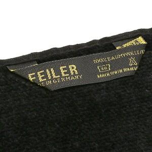 【あす着】FEILER フェイラー スポーツタオル Sport Towel ヴィオラ Viola ブラック