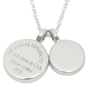 ティファニー ネックレス アクセサリー TIFFANY&Co. 36517204 シルバー ティファニーブルー