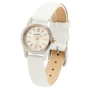 エンジェルハート 時計 ANGEL HEART ホワイトレーベル 腕時計 ウォッチ ホワイト シルバー