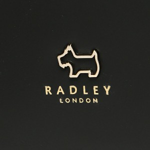 【あす着】ラドリー ショルダーバッグ レディース RADLEY 10230 ブラック