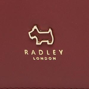 【あす着】ラドリー ショルダーバッグ レディース RADLEY 10231 ワインレッド