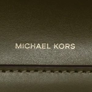 マイケルコース 長財布 レディース MICHAEL KORS 32T7GOXE3L 333 オリーブ