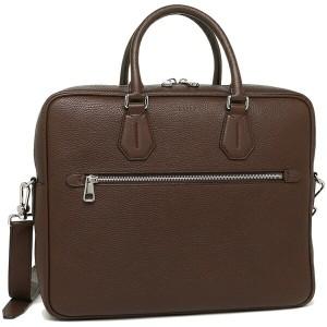 【あす着】バリー ビジネスバッグ メンズ BALLY 6214175 ブラウン
