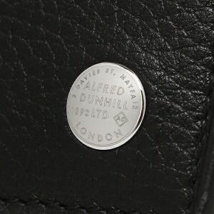 ダンヒル 二つ折り財布 メンズ DUNHILL L2V330A ブラック