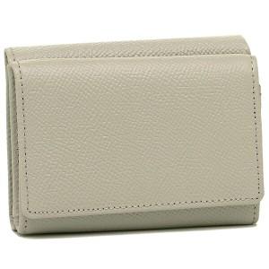 【あす着】ジュリエッタヴェローナ 三つ折り財布 レディース GIULIETTAVERONA GV-104 グレー