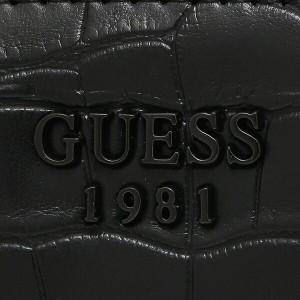ゲス 長財布 レディース GUESS CB695846 BLA ブラック