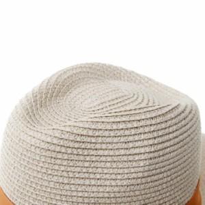 セール/2個1000円引き/帽子/チャビーリボンブレードハット cnak0619 メンズレディース