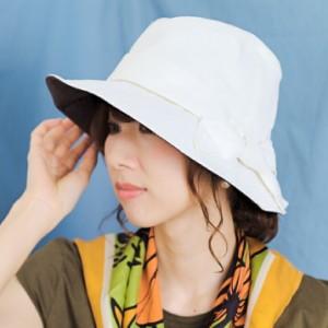 セール/帽子/2個1000円引き/洗えるシンプル無地リネン100%UVハットつば広いハット/レディース ihat0226