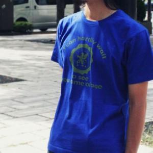 [メール便]deuse限定 メンズコラボTシャツ 「Gryps」 ANDE-004 vani0002