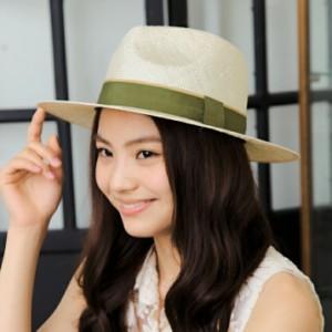 セール/2個1000円引き/帽子/天然ケンマ草つば中サイズ中折 inak0120 メンズレディース