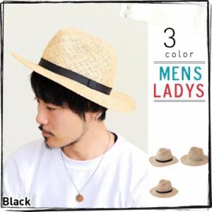 セール/2個1000円引き/帽子/帯指示バオ中つば中折ハット/メンズレディース inak0127