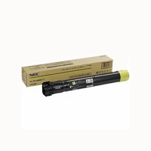 【送料無料】純正品 NEC PR-L9950C-11 トナー イエロー / 4548835897106