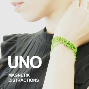 UNO MAGNETIK DISTRACTIONS【メール便可10】