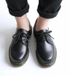 送料無料|Dr.Martens|シューズ レディースサイズ ショートブーツ ドクターマーチン GIBSON / CORE 1461 3EYE SHOE