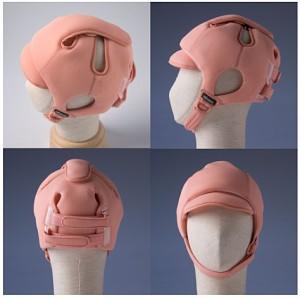 アボネットガード Cタイプ (後頭部衝撃吸収重視型) メッシュ 2032 特殊衣料 (保護帽 転倒時頭部保護) 介護用品